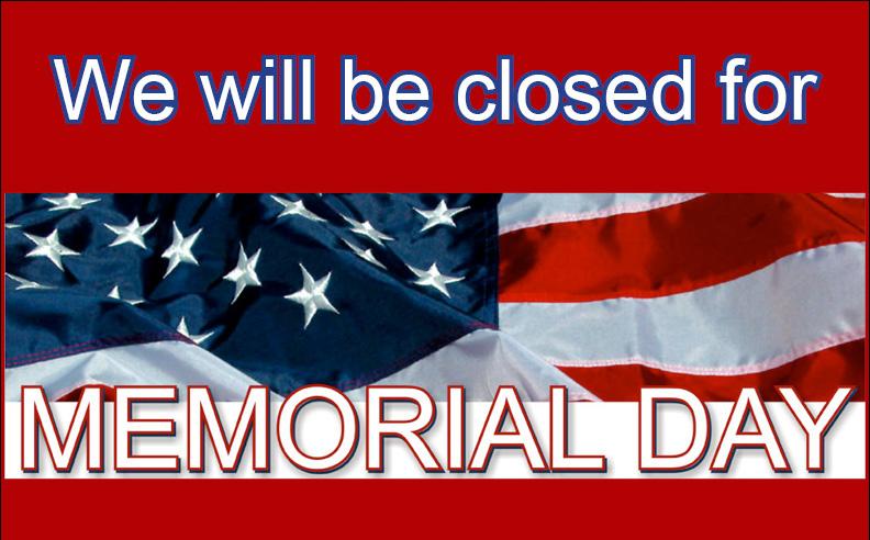 Memorial Day Teller TV