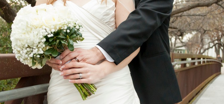 Tips from Teachers Credit Union: Wedding Planning