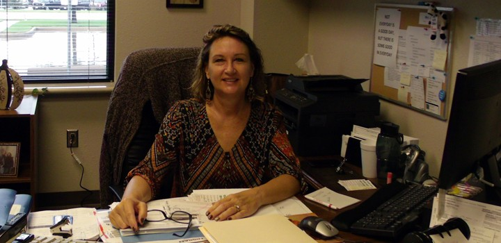 Employee Spotlight: Janet Blackmore