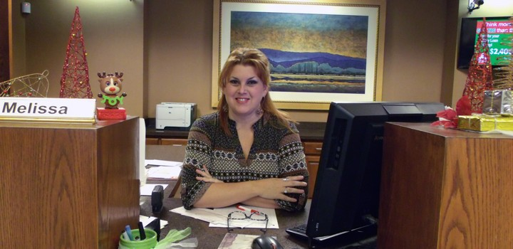 Employee Spotlight: Melissa Flesner