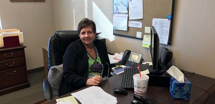Employee Spotlight: Susan Burrus