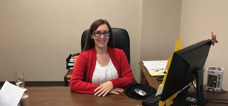 Employee Spotlight: Josie Baretta
