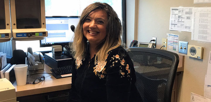 Employee Spotlight: Jackie Smith